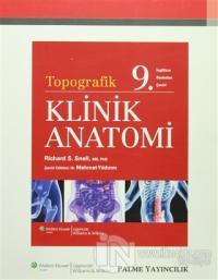 Topografik Klinik Anatomi