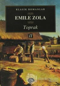 Toprak Cilt: 2 %10 indirimli Emile Zola