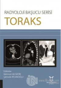 Toraks - Radyoloji Başucu Serisi