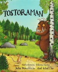 Tostoraman