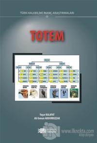 Totem - Türk Halkbilimi İnanç Araştırmaları 2