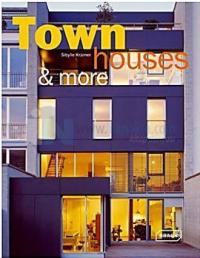 Town Houses and More