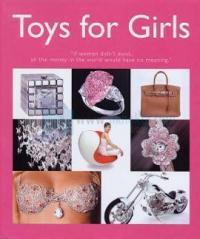 Toys For Girls (Ciltli)