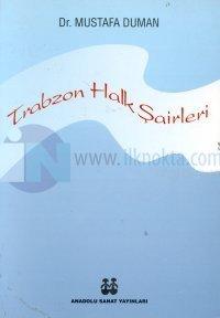 Trabzon Halk Şairleri