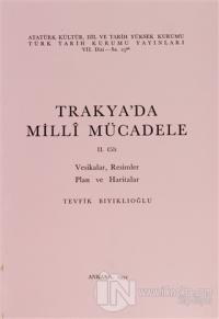 Trakya'da Milli Mücadele 2. Cilt
