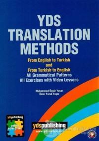Translation Methods Muhammed Özgür Yaşar