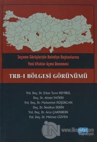 TRB-I Bölgesi Görünümü