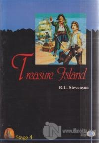 Treasure Island (CD'li)