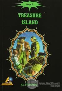 Treasure Island - Stage 3
