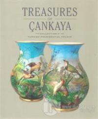 Treasures of Çankaya (Ciltli)