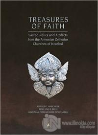 Treasures of Faith (Ciltli) %25 indirimli Ronald Marchese