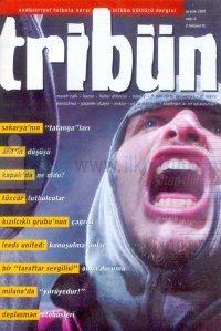 TribünEndüstriyel Futbola Karşı Tribün Kültürü DergisiSayı: 4