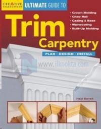 Trim Carpentery