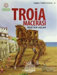 Troia Macerası
