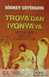Troya'dan İyonya'ya