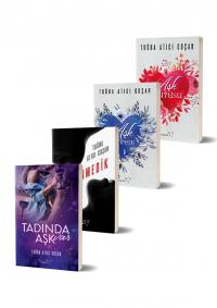 Tuğba Atıcı Coşar 4 Kitap Takım