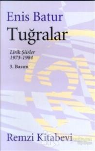 Tuğralar Lirik Şiirler 1973-1984