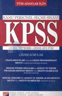 KPSS Sınavlarına Hazırlık (Genel Yetenek-Genel Kültür) Çıkmış Soular %