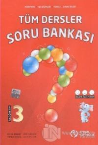 Tüm Dersler İlköğretim 3. Sınıf  Soru Bankası