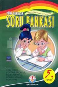Tüm Dersler Soru Bankası 5. Sınıf