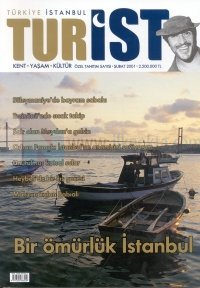 TUR-İST Kent - Yaşam - Kültür
