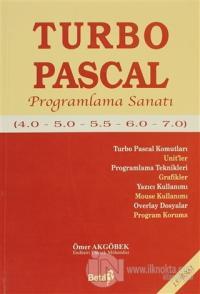 Turbo Pascal Programlama Sanatı