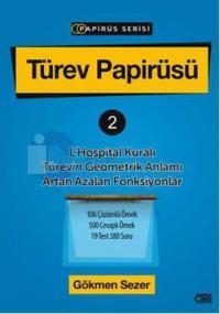 Türev Papirüsü 2
