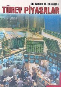 Türev Piyasalar %10 indirimli Nurgül R. Chambers