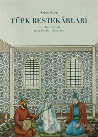 Türk Bestekarları