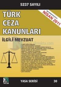 Türk Ceza Kanunları