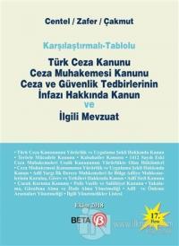 Türk Ceza Kanunu Ceza Muhakemesi Kanunu Ceza ve Güvenlik Tedbirlerinin