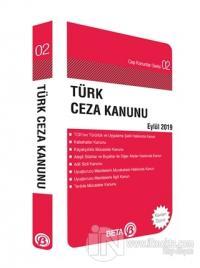 Türk Ceza Kanunu Eylül 2019