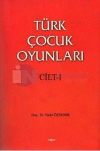 Türk Çocuk Oyunları 1