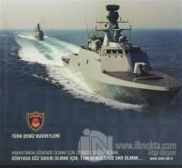 Türk Deniz Kuvvetleri (Ciltli)