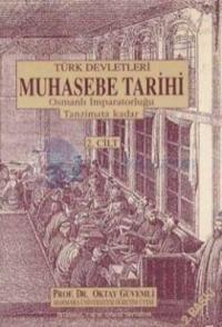 Türk Devletleri Muhasebe Tarihi 2. Cilt