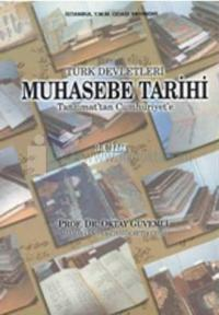 Türk Devletleri Muhasebe Tarihi 3. Kitap %10 indirimli Oktay Güvemli