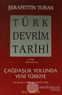 Türk Devrim Tarihi 4. Kitap (İkinci Bölüm)
