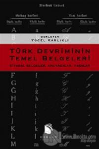 Türk Devriminin Temel Belgeleri