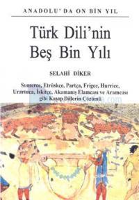 Türk Dili'nin Beş Bin Yılı