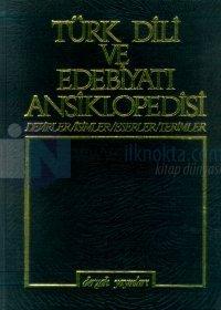 Türk Dili ve Edebiyatı AnsiklopedisiCilt: 2Devirler / İsimler / Eserler / Terimler (Ciltli)