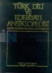 Türk Dili ve Edebiyatı Ansiklopedisi Cilt: 5