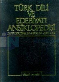 Türk Dili ve Edebiyatı Ansiklopedisi Cilt: 6