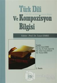 Türk Dili ve Kompozisyon Bilgisi %7 indirimli İsmet Emre