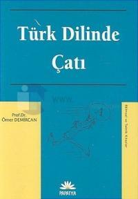 Türk Dilinde Çatı