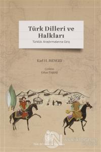 Türk Dilleri ve Halkları