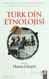 Türk Din Etnolojisi