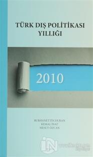 Türk Dış Politikası Yıllığı 2010