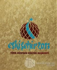 Türk Dünyası Atlası (Ciltli)