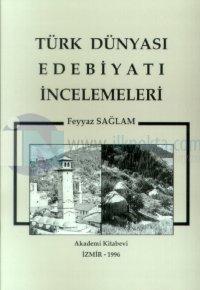 Türk Dünyası Edebiyatı İncelemeleri