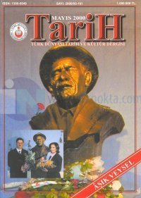 Türk Dünyası Tarih Dergisi